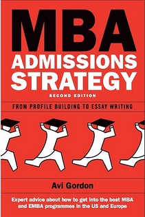 MBA Studio's Book